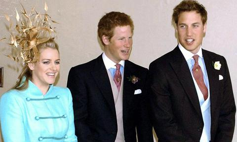 Princes William and Harry's stepsister Laura Lopes gets some worrying news