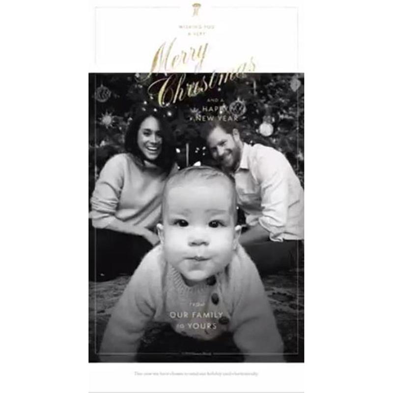 Meghan And Harry's Son Archie Is 11 Months Old: When Will