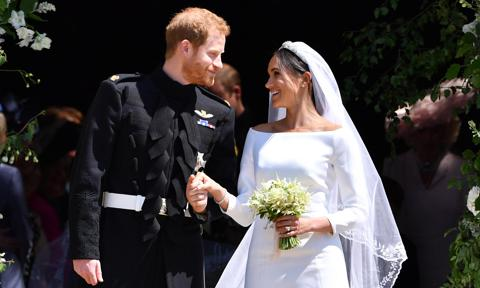 Meghan Markle and Prince Harry's generous wedding gesture revealed