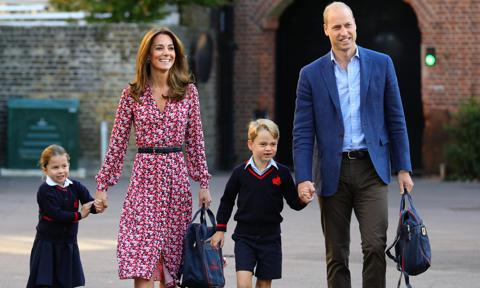 Kate Middleton feels mean about not giving her kids an Easter break