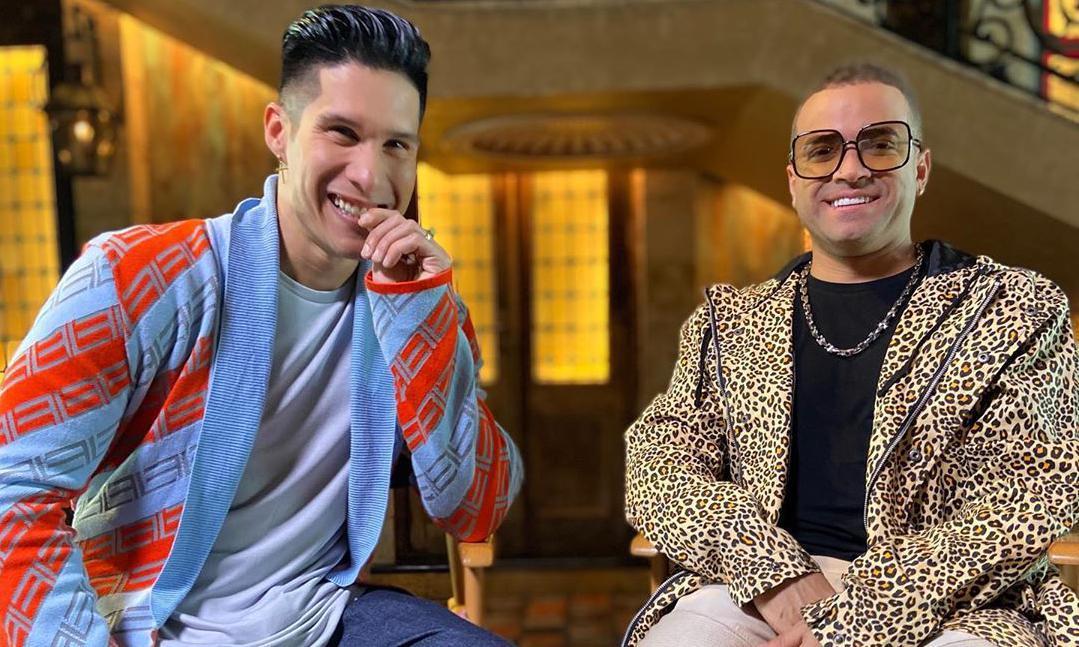 Chino y Nacho anuncian que volverán juntos a los escenarios