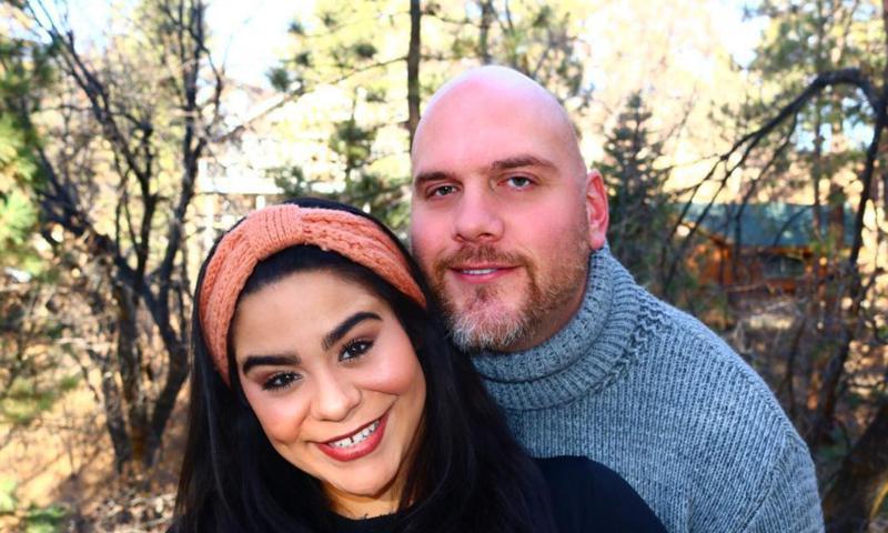 Netflix's Jessica Garcia on surviving quarantine as a newlywed