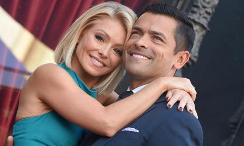 Kelly Ripa, Mark Consuelos celebrate 24th wedding anniversary with beautiful tributes