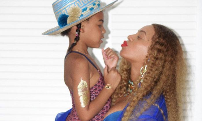 This is how much Beyoncé and Jay-Z's kids are worth
