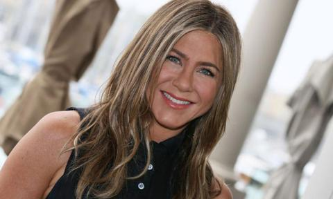 Jennifer Aniston uses products and treatments that enhance her natural beauty