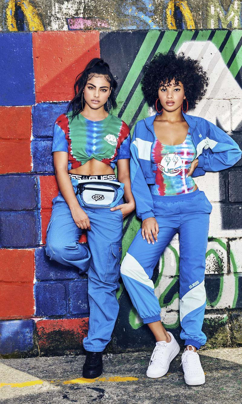 J Balvin en Guess lanceren Colombia-kledinglijn