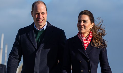 Kate Middleton and Prince William's campaign shows public support for Black Lives Matter