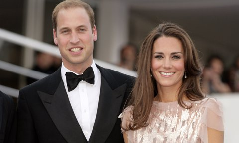 Kate Middleton and Prince William are celebrating a special anniversary