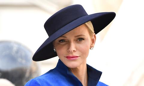 Princess Charlene of Monaco releases new video with beautiful message