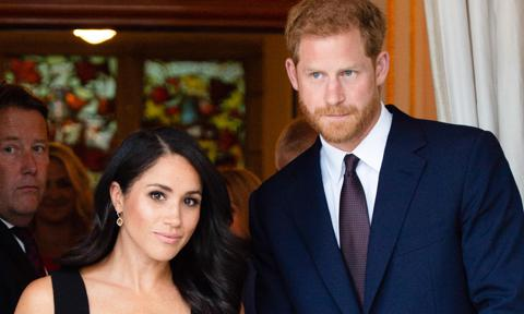 Meghan Markle and Prince Harry make a big move following their royal exit earlier this year