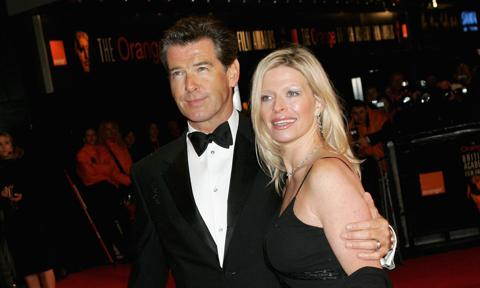 Pierce Brosnan pays tribute to his late daughter Charlotte on the anniversary of her death