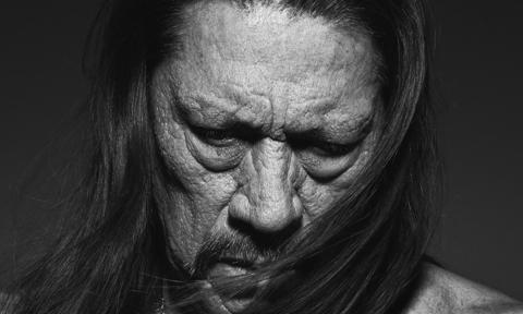 Danny Trejo's tell the tale of how he went from hardened criminal to movie star