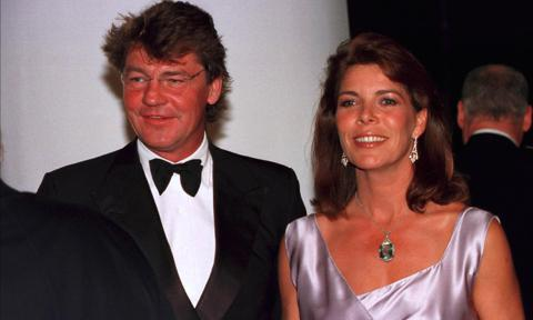 Princess Caroline's estranged husband Prince Ernst August taken to psychiatric unit after police incident