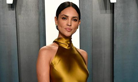 Eiza Gonzalez made her mother a promise in a letter from the past