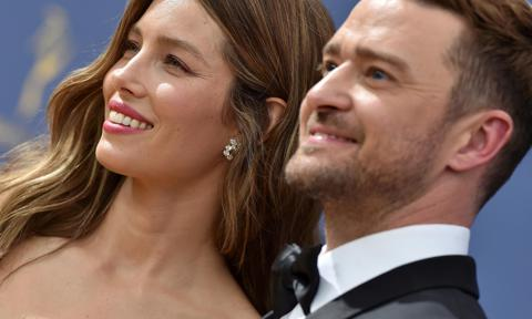 Speculation of baby joy for Biel and Timberlake