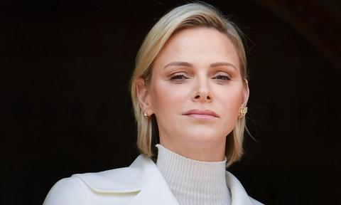 Former Olympian Princess Charlene of Monaco to compete in new sporting challenge