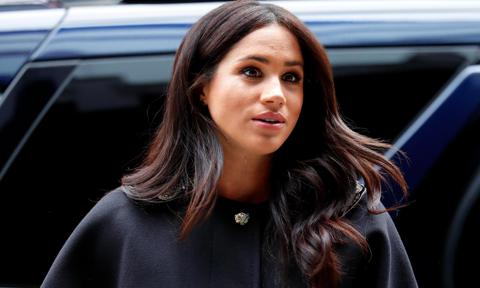 Meghan Markle felt 'frustrated' after call with palace aide in early stages of royal romance