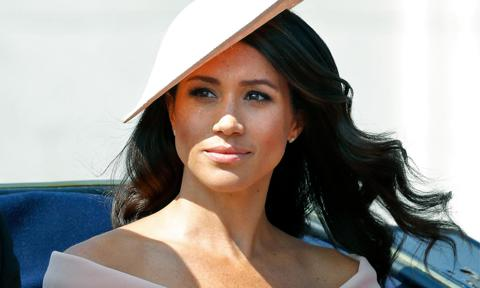 Meghan Markle admits she knows 'what it's like to feel voiceless'