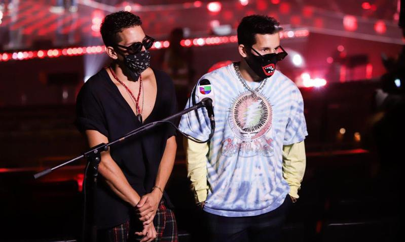 And America's First Live Awards Show is... Premios Juventud 2020