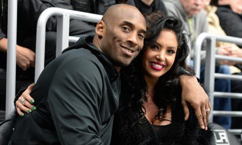 Kobe Bryant went through a lot of trouble to give wife Vanessa this gift