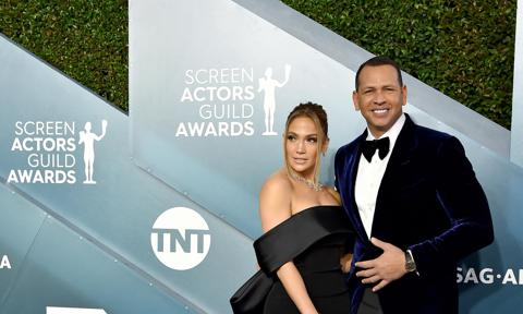 Jennifer Lopez and Alex Rodriguez 'sadden' to withdraw from NY Mets bid