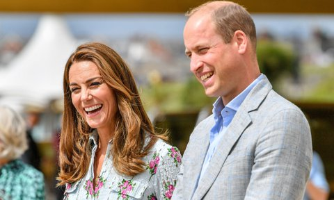 Kate Middleton and Prince William to relocate with their kids