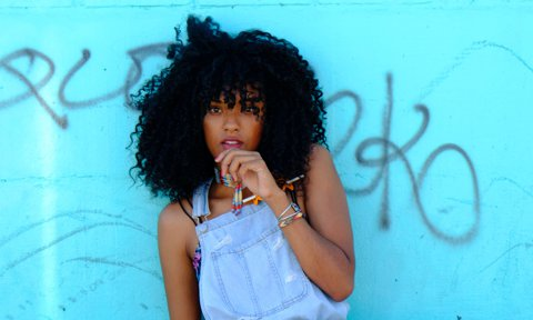 The top five myths versus facts about naturally textured hair