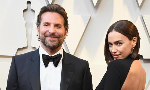 Exes Irina Shayk, Bradley Cooper enjoy together with daughter Lea