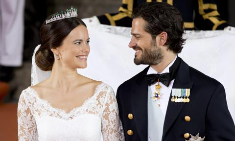 Princess Sofia has had 'many identity crises' since marrying Prince Carl Philip