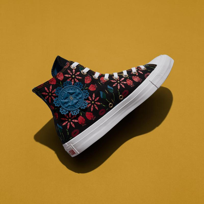 """Converse Celebrates the Diversity, Duality and Vibrancy of LatinX Heritage with new """"Mi Gente"""" capsule"""