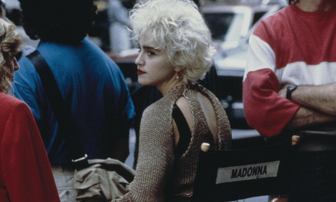 Madonna is set to direct her own 'untold true story'