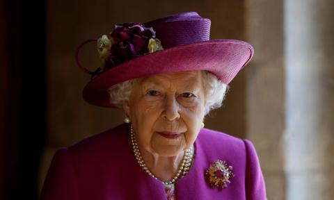 Queen Elizabeth takes away honor from disgraced Hollywood figure