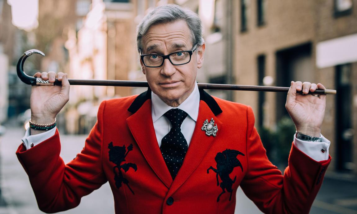 Paul Feig talks 'Bridesmaids' special, working with Eva Longoria and more!