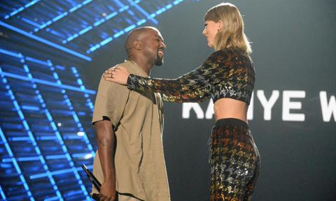 Kim Kardashian, Kanye West on the Brink of Divorce Again?