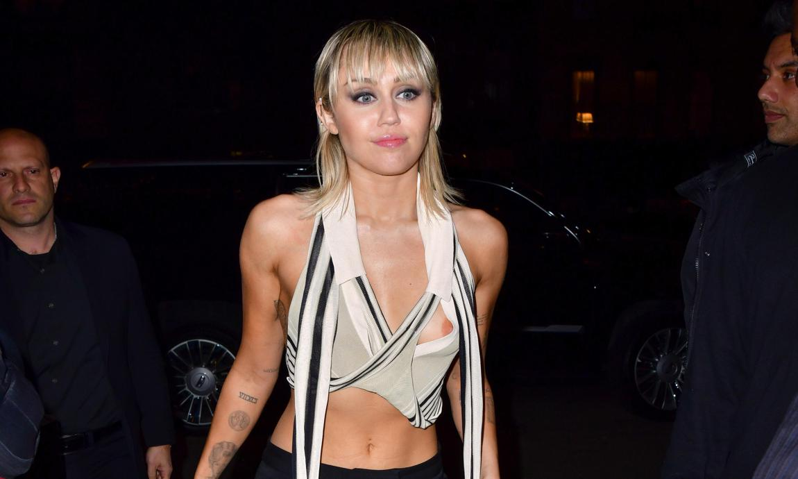 Miley Cyrus reflects on her need to always be in a relationship