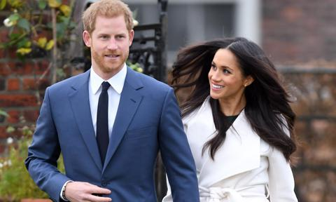 Trump attacks Meghan Markle, wishes Harry 'good luck'