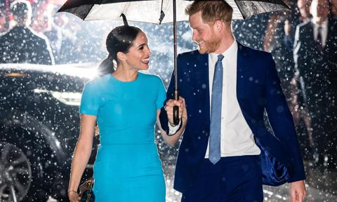 Are Meghan Markle and Prince Harry getting their own reality show