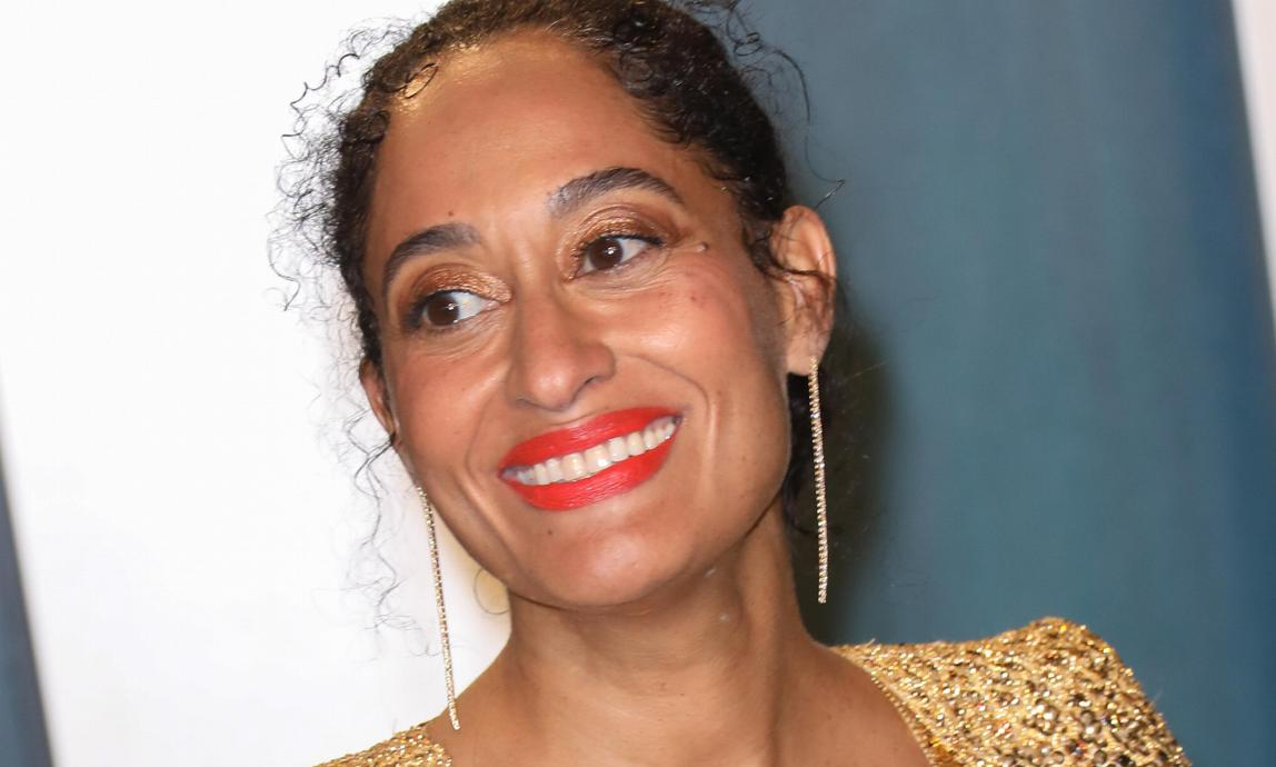 Is Tracee Ellis Ross Really Dating Harry Styles