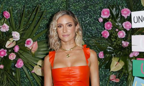 Kristin Cavallari's New Mystery Man Revealed After PDA Outing | My 92.9
