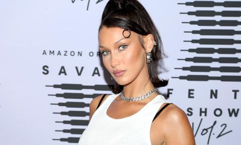 Bella Hadid reportedly in a relationship with Duke Nicholson