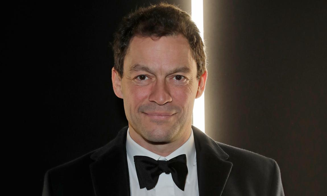 Dominic West is set to play one of the most iconic characters in 'The Crown'
