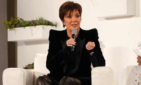 Kris Jenner blames social media for end of 'Keeping Up with the Kardashians'
