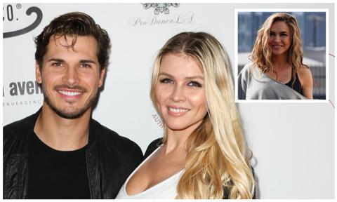DWTS' Gleb Savchenko Announces Split From Wife Elena Samodanova