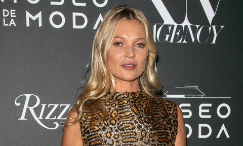 """Museo de la Moda, Musings on Fashion & Style"" : Launch Book by Kate Moss and Jorge Yarur At Hotel De Crillon"