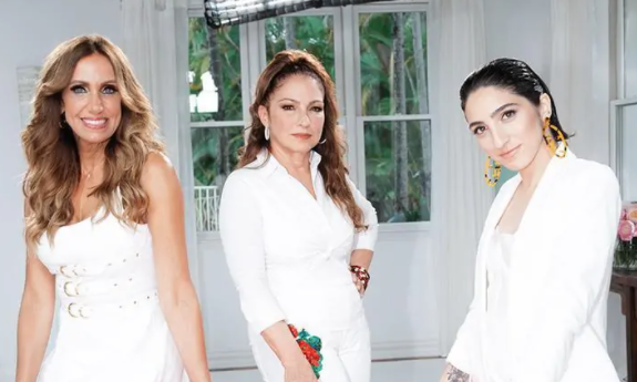 Gloria Estefan admits the loss of her mother affected her music