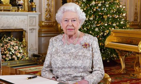 Queen Elizabeth's 2020 Christmas plans revealed