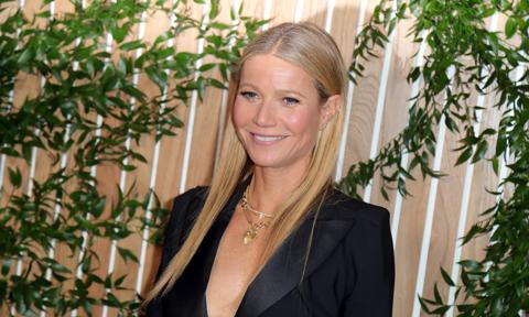 Gwyneth Paltrow Reveals Why She Stepped Away From Acting