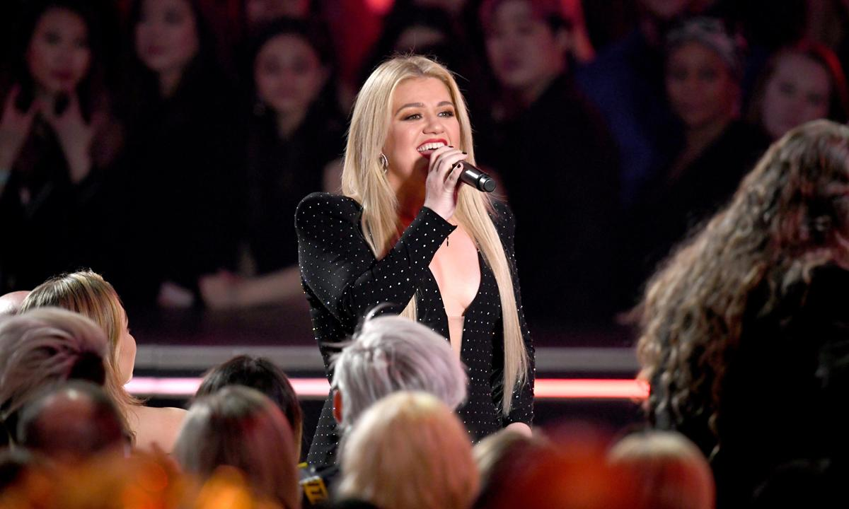 Kelly Clarkson is asking for $8.9 million for her farmhouse-inspired mansion