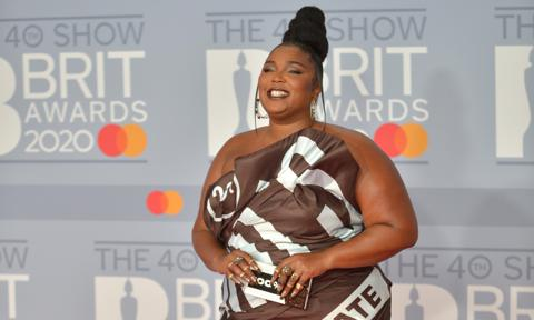 Lizzo Responds to Those Upset She Promoted a 10 Day Smoothie Cleanse