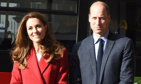 Did Kate Middleton and Prince William break COVID-19 rules at holiday attraction